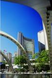 Edificios de Toronto Fotos de archivo libres de regalías