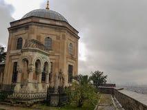 Edificios en Estambul foto de archivo libre de regalías