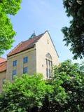 Edificios en Estocolmo imagen de archivo