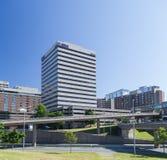 Edificios en Halifax Fotografía de archivo libre de regalías
