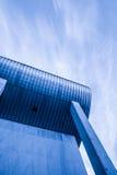 Edificios en hormigón Imágenes de archivo libres de regalías