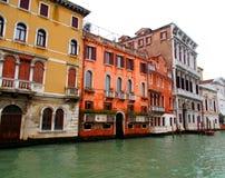 Edificios en Italia imagenes de archivo