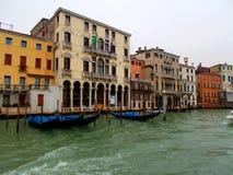 Edificios en Italia fotografía de archivo