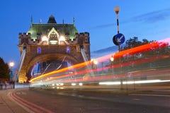 Edificios históricos en Londres imagenes de archivo