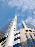 Edificios modernos imagen de archivo libre de regalías