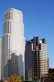 Edificios modernos Foto de archivo