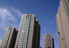 Edificios modernos bejing China Fotos de archivo libres de regalías