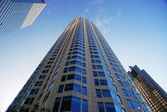 Edificios o rascacielos de Highrise Imagenes de archivo