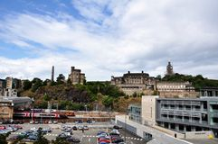 Edimbourg Photo stock