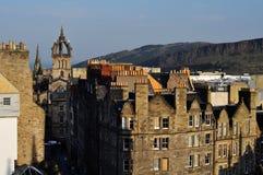 Edimburgo Imagenes de archivo