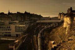Edimburgo Imagen de archivo