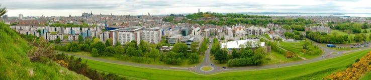 Edimburgo Imágenes de archivo libres de regalías