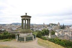 Edimburgo Imagem de Stock Royalty Free