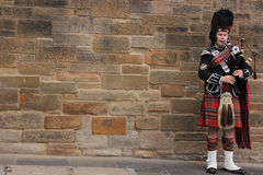 Edimburgo, Escocia Foto de archivo