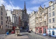 Edimburgo, Scotland5 Fotos de Stock