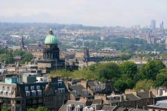 Edimburgo, Scotland Fotos de Stock Royalty Free