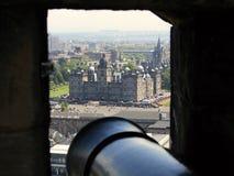 Edimburgo, Scotland Fotos de Stock