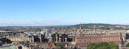 Edimburgo, Scozia Fotografia Stock