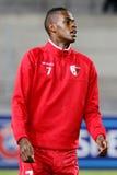 Edimilson Fernandes FC Sion Στοκ εικόνες με δικαίωμα ελεύθερης χρήσης