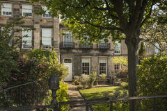 Edinburgh's Nieuwe Stad Royalty-vrije Stock Foto's