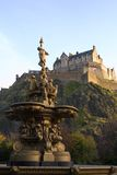 Edinburgh #1 Royalty Free Stock Photo