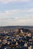 Edinburgh Stock Photo