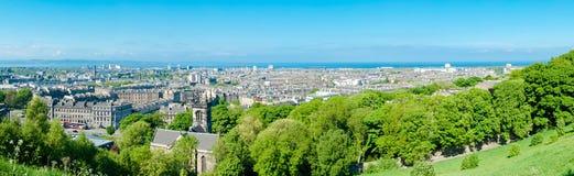 Edinburgh stock afbeeldingen