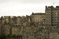 edinburgh Royaltyfri Bild