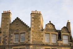 Edinburgh fotografia stock