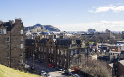 edinburgh Stockfoto