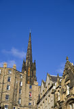 Edinburgh Architecture Royalty Free Stock Photo