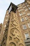 Edinburgh Architecture Royalty Free Stock Photos