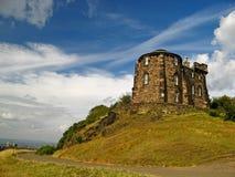 Edinburgh, Calton Heuvel 05 royalty-vrije stock afbeeldingen