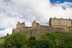 Free Edinburgh Castle Royalty Free Stock Photos - 27626868