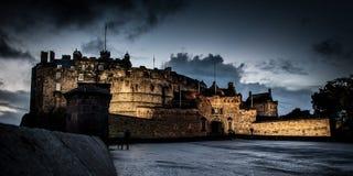 Free Edinburgh Castle Stock Photography - 40503452