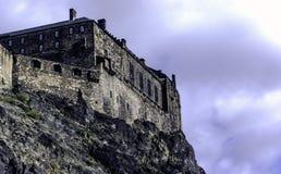 Edinburgh Castle, Edinburgh Royalty Free Stock Images