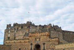 Edinburgh Royalty Free Stock Photo