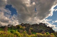 Free Edinburgh Castle, Scotland, UK Royalty Free Stock Photo - 29266885