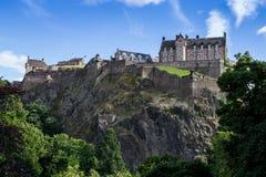 Edinburgh Castle Stock Photography