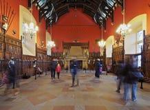 Edinburgh Castle Stock Images