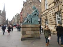 Viisit Edinburgh  city of culture
