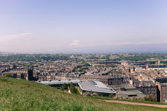 Edinburgh City, Scotland Stock Images