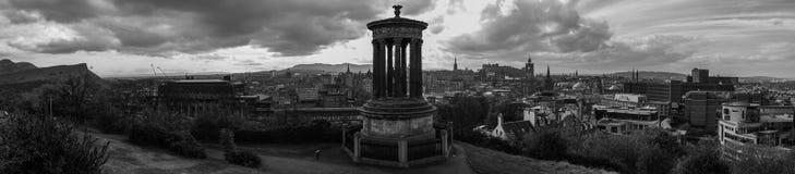 Edinburgh II royalty-vrije stock foto's