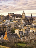Edinburgh Royalty Free Stock Photography