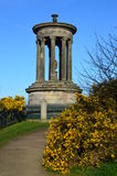 Edinburgh-Nachmittag Stockbilder