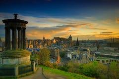 Edinburgh Royalty Free Stock Image
