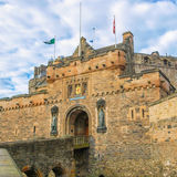 Edinburgh picture Royalty Free Stock Photos