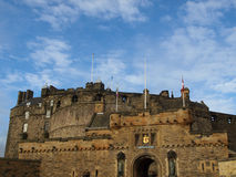 Edinburgh picture Stock Photos