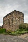 Edinburgh-Schloss Lizenzfreie Stockfotografie