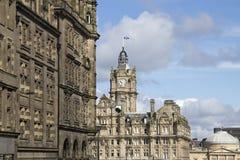 Edinburgh, Schotland stock foto